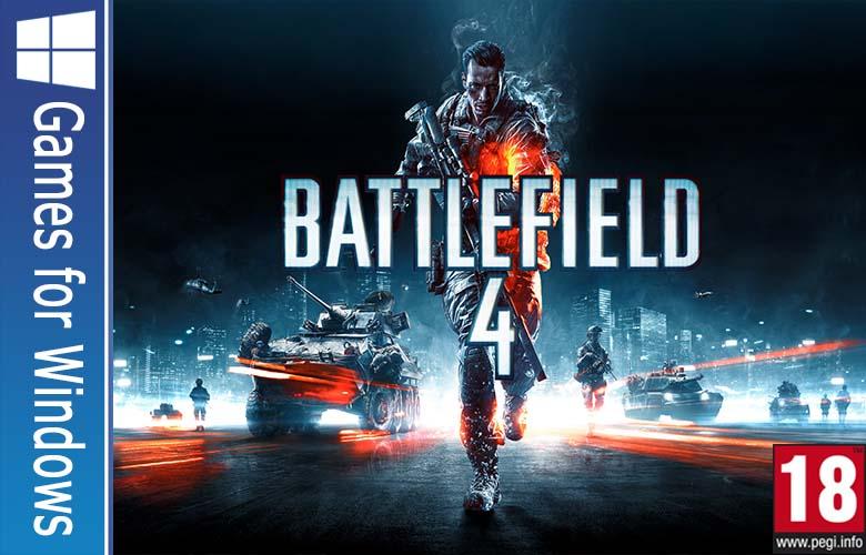Battlefield 4 Cover www.gamerzidn.com