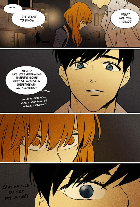 download webtoon cheese in the trap pdf