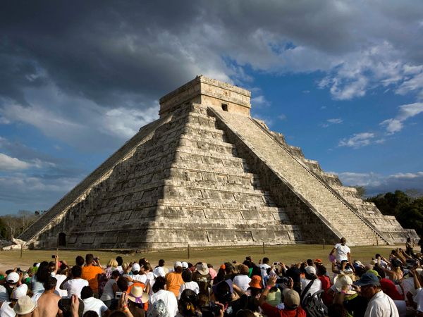 जानिए दुनिया के नये सात अजूबों के बारे में-Learn about the New Seven Wonders of the World
