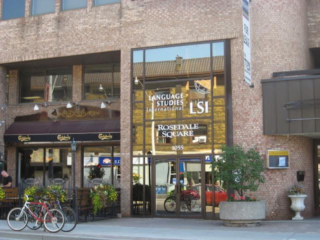 LSI em Toronto