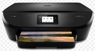 Télécharger HP ENVY 5543 Pilote Pour Windows et Mac