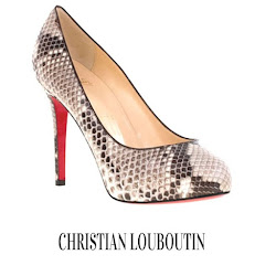 CHRISTIAN   LOUBOUTIN Pumps and NEW BALENCE Shoes Princess Mary Style