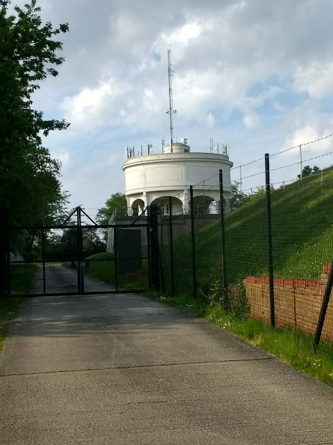 Water Tower, Norwich, Psychogeography, Telegraph Lane