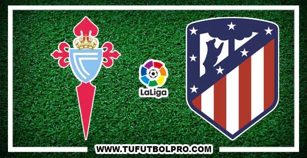 Ver Celta vs Atlético Madrid EN VIVO Por Internet Hoy 22 de Octubre 2017