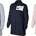 *Hot* Kohls Card Holder: $13 (Reg. $65) + Free Ship Women's Nike Sportswear Swoosh Snap Front Jacket!