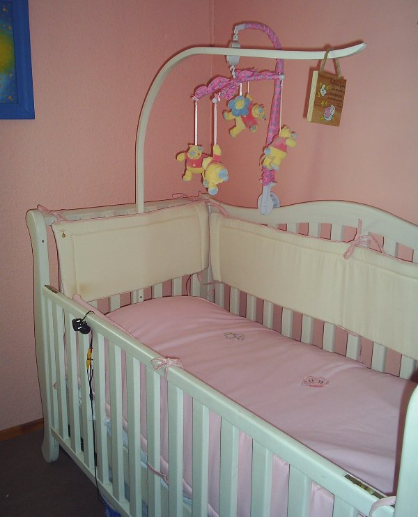 Muebles de bebe cuna de bebe angela muebles de bebe for Muebles mi cuna