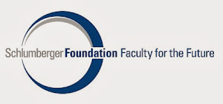 Schlumberger Foundation's Faculty for the Future Fellowships
