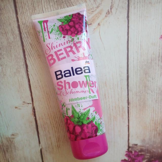 Balea Shining Berry  malina