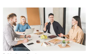 Freelance partners