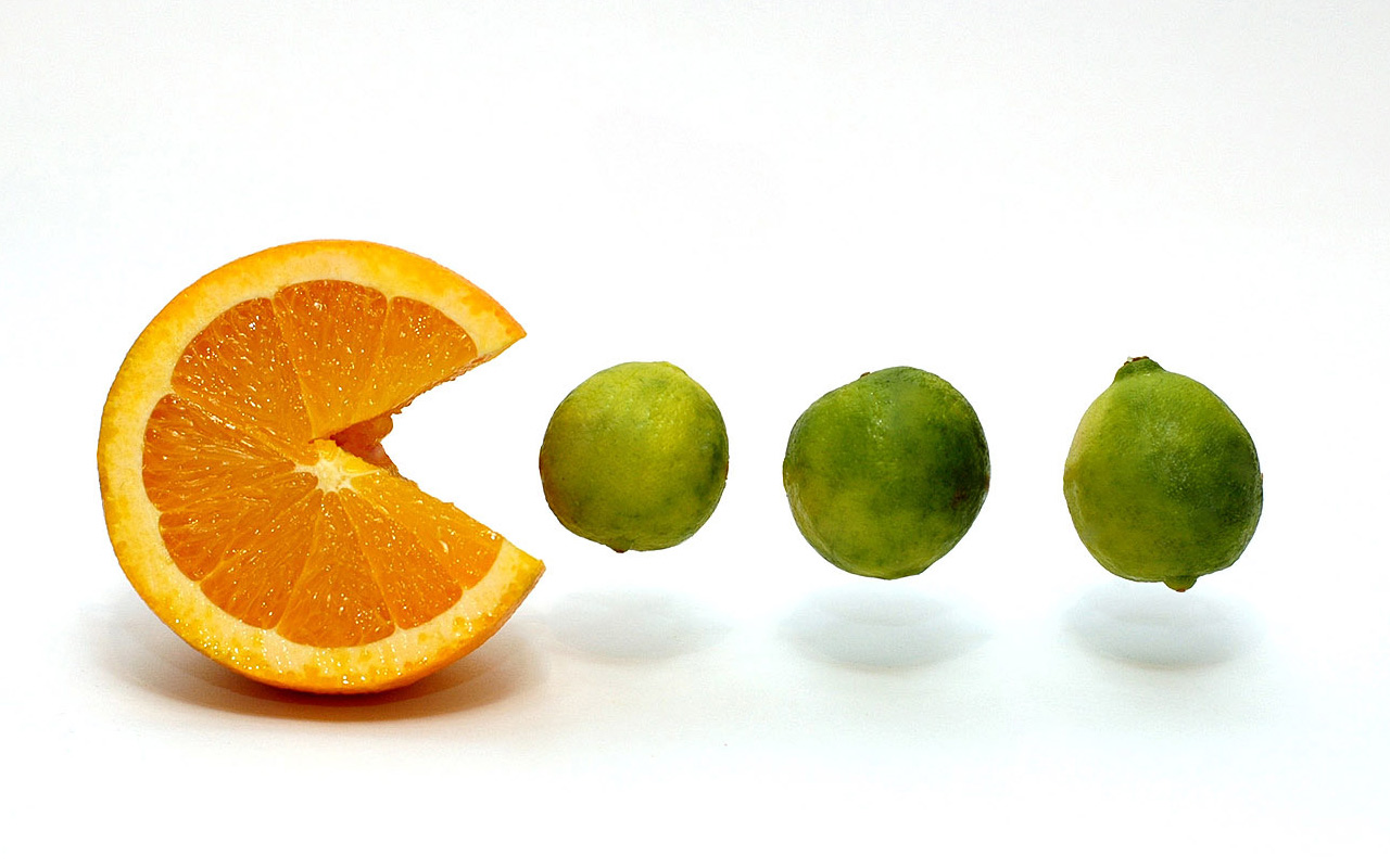 List Of Citrus Fruits And Foods
