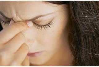 علاج صداع و الم الراس طبيعيا عن تجربة