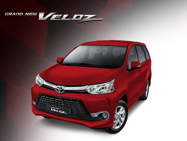 Harga Grand New Avanza Semarang Varian Warna Toyota Di Dealer