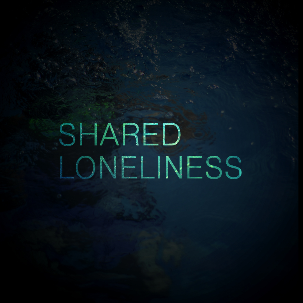 I M So Lonely: I'm So Lonely....: Shared Loneliness