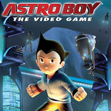 Astro Boy PPSSPP PSP Iso for Android High Compress