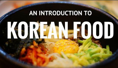 Resep Olahan Kimchi Makanan Korea Yang Enak Dan Mudah Dibuat