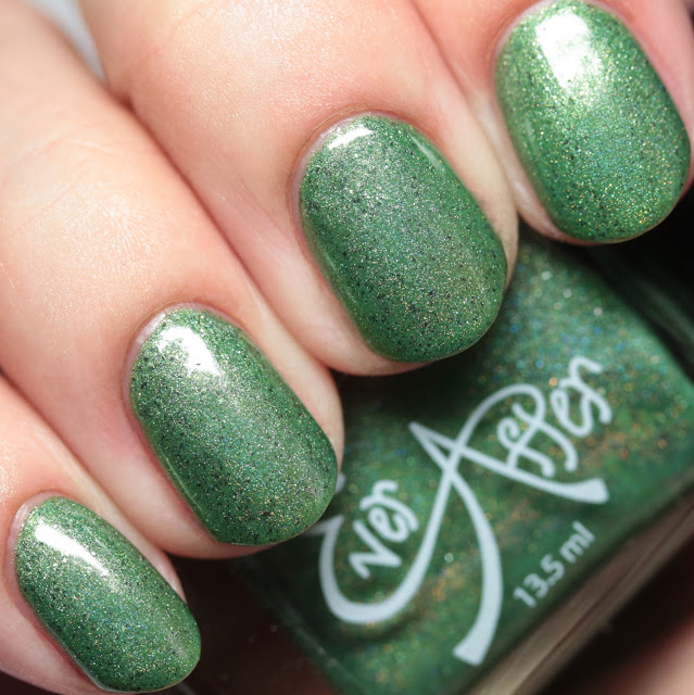 Ever After Polish Buttercup