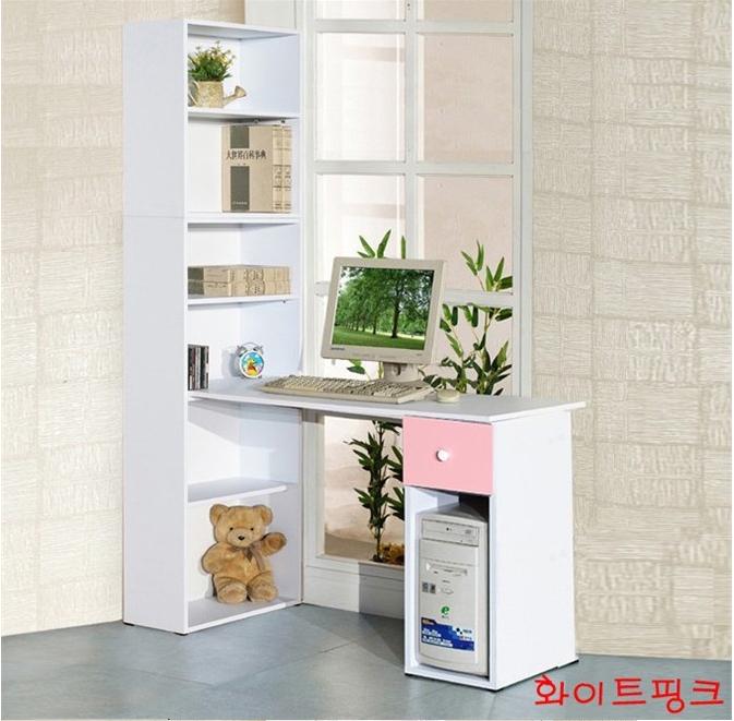 Korean Home Decor: DIY Home Decor: Korean Style Study Desk