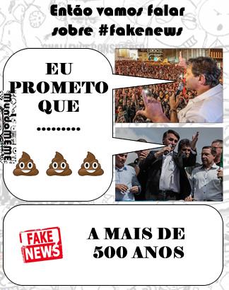 fakenews nas eleições 2018