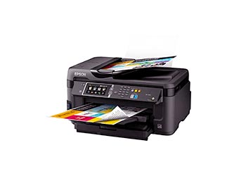 driver software Epson WF-7610