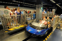 The Test Track