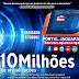 Portal Jaguarari alcança a marca de 10 milhões de visualizações