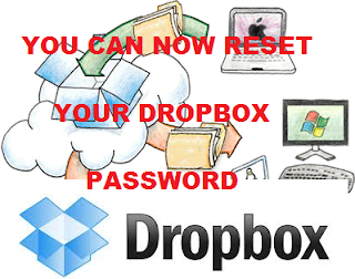Dropbox  is asking users who haven't reset their passwords since 2012 to do so