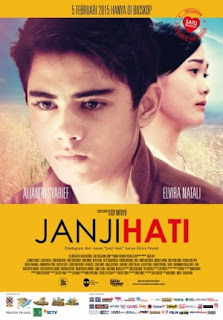 Download Janji Hati (2015) DVDRip Full Movie