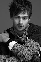 The Magician - Douglas Booth