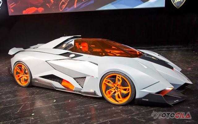 Lamborghini Paling mahal