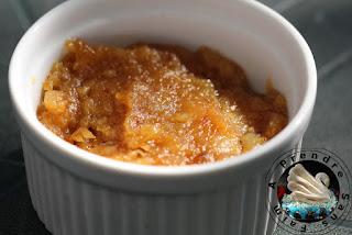 Roulé feuilleté aux framboises sans sucre de Conticini (pas à pas en photos)