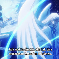 Cardcaptor Sakura: Clear Card-hen Episode 18 Subtitle Indonesia
