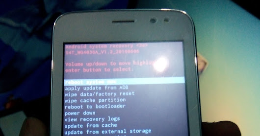 Download Firmware Advan S4T Tested 100%