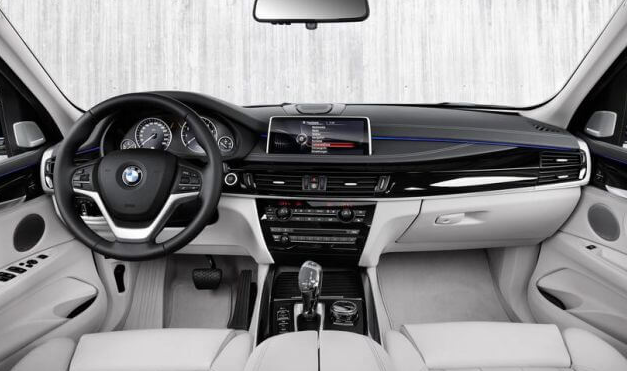 2017 BMW X5 Review Canada