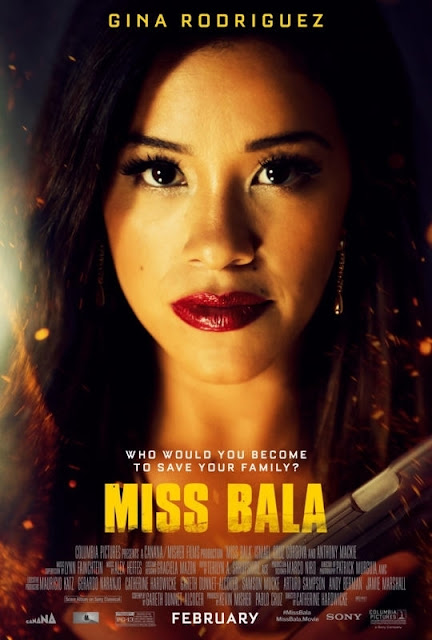 Miss Ball 2019 movie poster