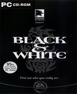 Descargar Black and White PC Full Español 1 Link MEGA