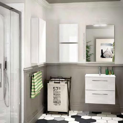 Mueble ba o fondo reducido 35 tu cocina y ba o for Mueble zapatero poco fondo