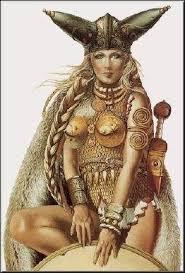 BOADICEA, o Boudica, LA MUJER MARAVILLA DEL SIGLO I