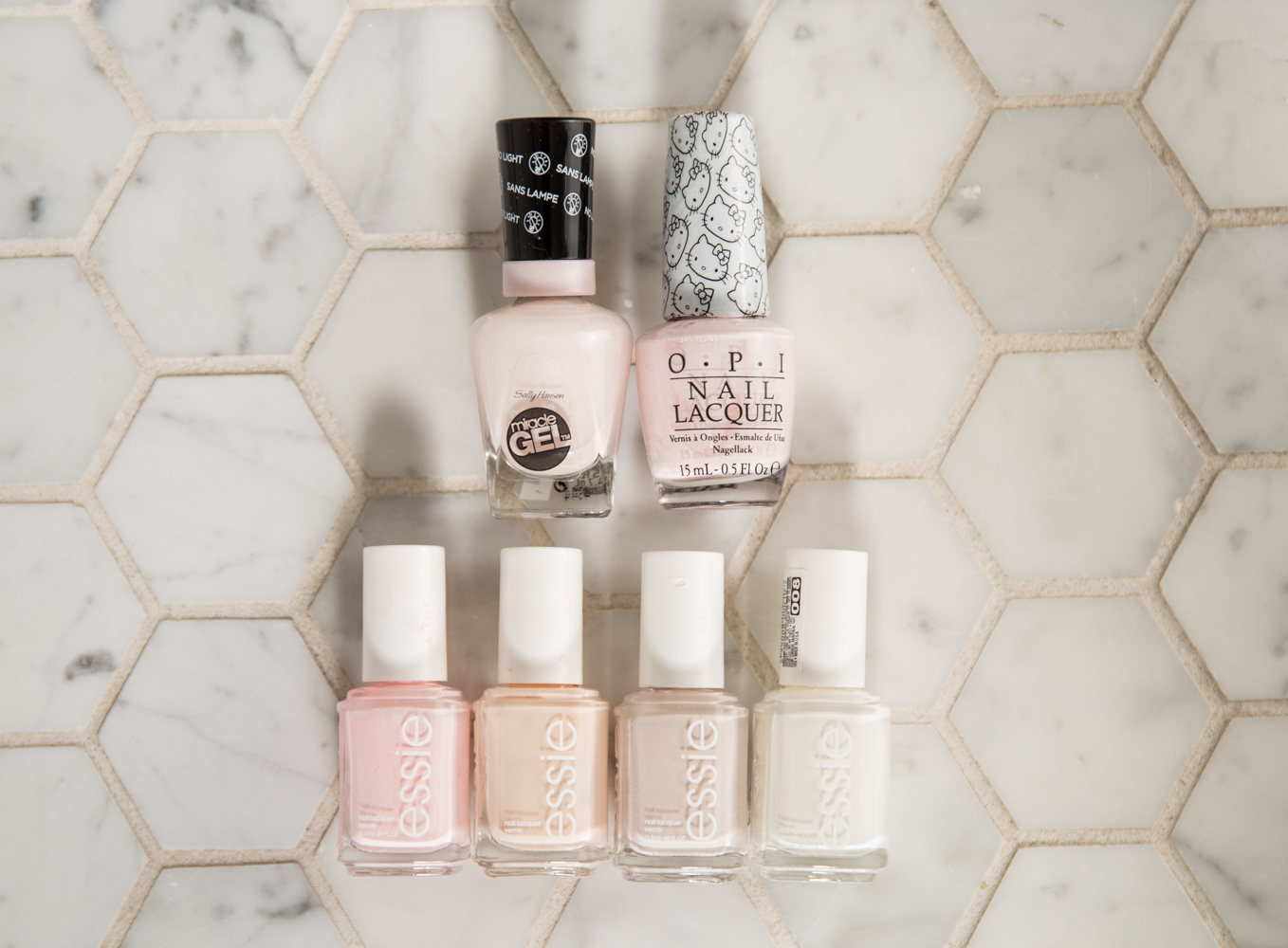 best neutral nail polish