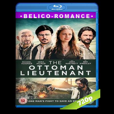 Entre La Guerra Y El Amor (2017) BRRip 720p Audio Trial Latino-Castellano-Ingles 5.1