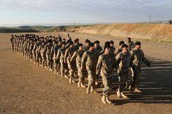 Milícia cristã derrota muçulmanos do Estado Islâmico e liberta vila no Iraque