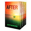 After series post-apocalyptic thriller box set, 99 cents