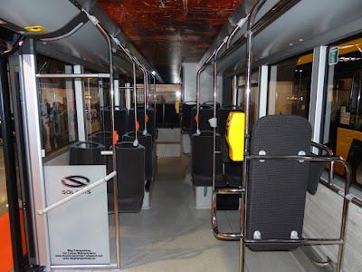 Solaris Urbino 12 Hybrid, SilesiaKOMUNIKACJA 2019