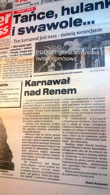 4df43242f66469 Adam Zagajewski, kolega Julka Kornhausera, teścia Andrzeja Dudy: Nie wiem,  co temu panu gra w duszy, ale na zewnątrz jest to manifestacja butności:  wjeżdżam ...