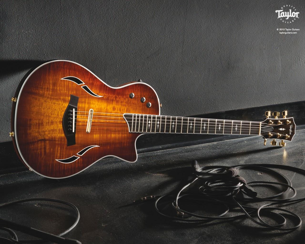 taylor guitars wallpapers - photo #16
