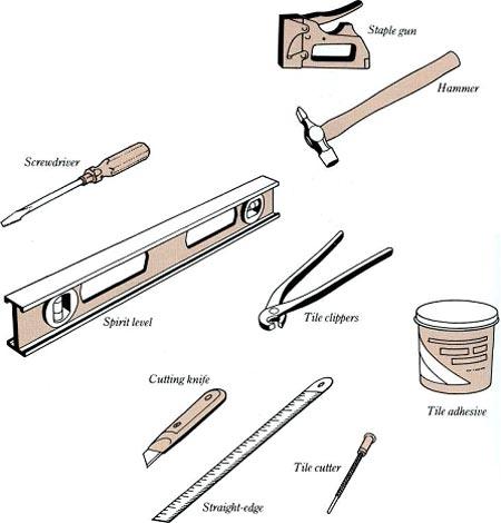 SMA Tiler: Tiling Tools
