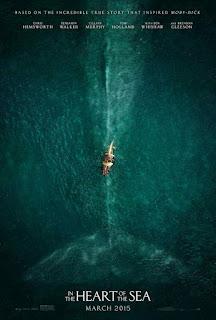 In the Heart of the Sea (2015) – หัวใจเพชฌฆาตวาฬมหาสมุทร [พากย์ไทย/บรรยายไทย]