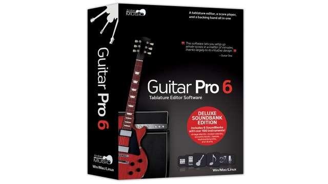guitar pro 6 full version