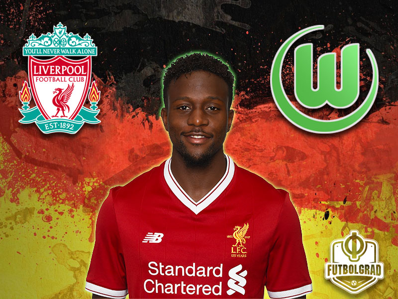 Divock Origi – From Liverpool's Fringe to the Wolves Pack