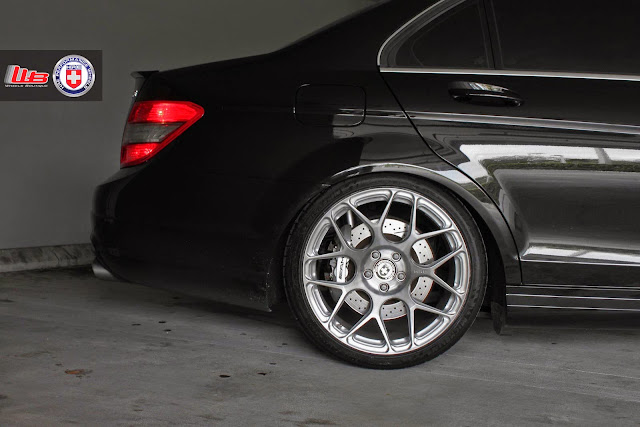 c 63 amg hre perfomance
