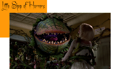Little Shop of Horrors 1986 movie